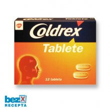 Coldrex tablete