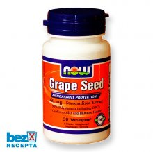 Grape Seed Antioxidant Dr Balch Formula